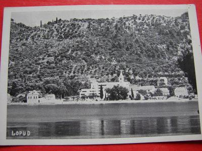 LOPUD Jugoslávie