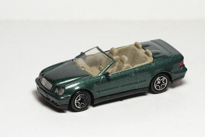 Matchbox  Mercedes-Benz Convertible [7559]
