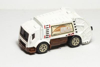 Matchbox  Trash Truck popeláři [7562]