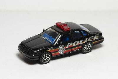 Matchbox  Ford Crown Victoria Policie [7565]