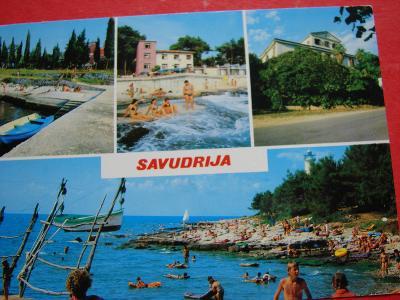SAVUDRIJA  Jugoslávie