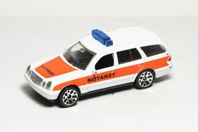 Matchbox  Mercedes-Benz E Wagon [7571]