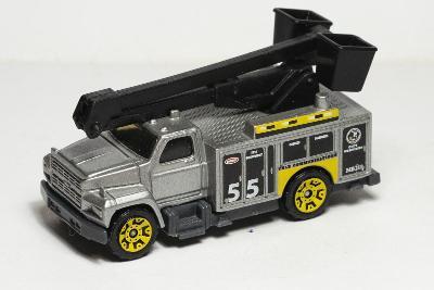 Matchbox  Ultility Truck [7574]