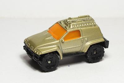 Matchbox Burger King Auto 1 [7586]