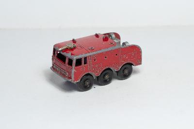 Matchbox RW 1964 - 63B - Foamite Crash Tender [7986]