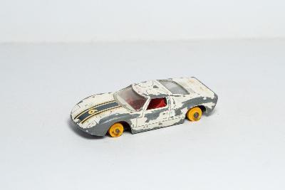 Matchbox RW 1965 - 41C - Ford GT [7989]