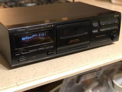 Kazetový přehrávač (deck) Pioneer CT-S250