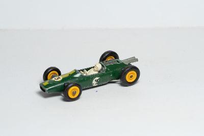 Matchbox RW 1966 - 19D - Lotus Racing Car [8001]