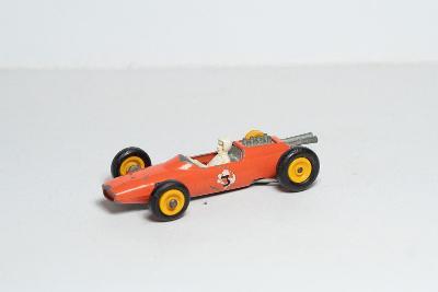 Matchbox RW 1966 - 19D - Lotus Racing Car [8004]