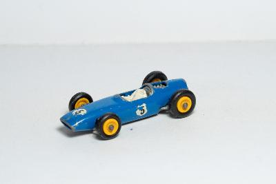 Matchbox RW 1965 - 52B - BRM Racing Car [8007]