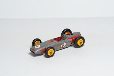 Matchbox RW 1965 - 52B - BRM Racing Car [8010]