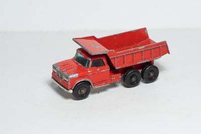 Matchbox RW 1966 - 48C - Dodge Dumper Truck [8016]