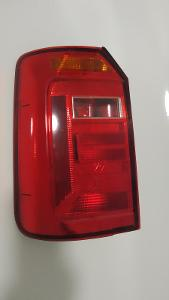Caddy IV levé zadní světlo