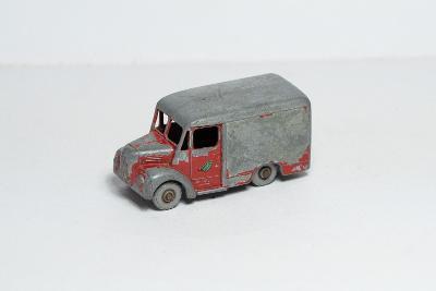 Matchbox RW 1958 - 47A - 1 Ton Trojan Van [8022]