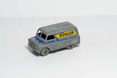 Matchbox RW 1956 - 25A - Dunlop Van [8025]