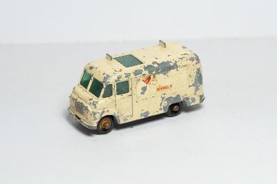 Matchbox RW 1963 - 62B - TV Service Van [8028]