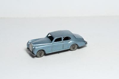Matchbox RW 1958 - 44A - Rolls Royce Silver Cloud [8034]