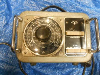 rarita radio elektronka synchronizator 1965 z laboratoří IBM dioda