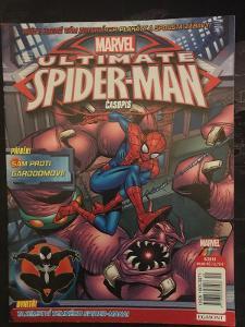 Komiks Marvel * Ultimate Spider-Man * číslo 9/2014