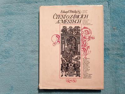 ČTENÍ O ZÁMCÍCH A MĚSTECH s 1979 roku - Od 1 Koruny