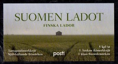 /9873/  Finsko - plato