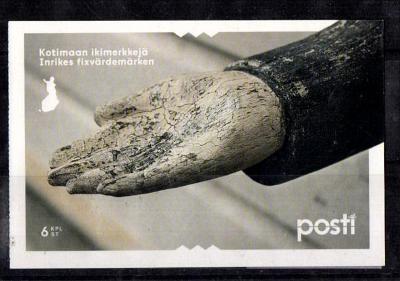 /9874/  Finsko - plato