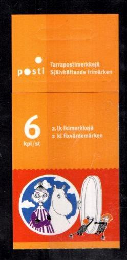 /9880/  Finsko - plato