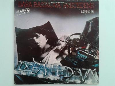 LP PRECEDENS - B. BASIKOVÁ