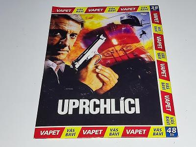 UPRCHLÍCI / DVD NOVÉ