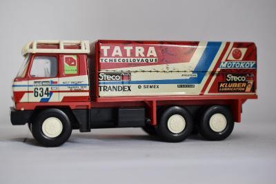 Tatra jako nová