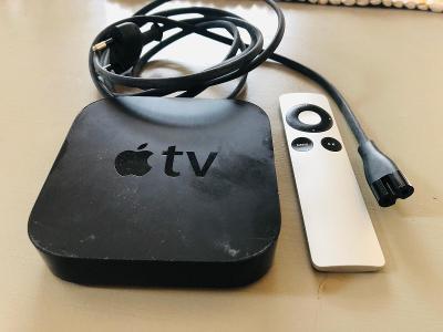 Apple TV 3.generace (model A1427)