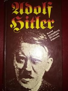 Adolf Hitler Životopis