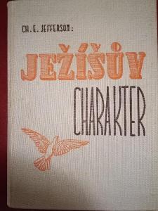 Ježišuv Charakter