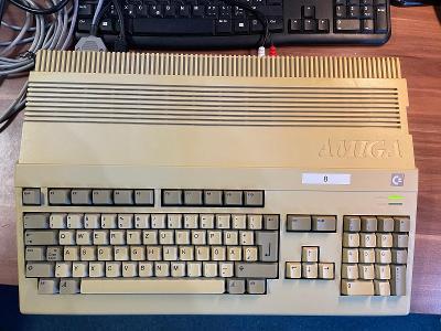 Plně funkční Amiga 500 od 1,- Kč
