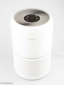 Čistička vzduchu Levoit Core 300/ s nočním světlem/ HEPA,uhlík/ Od 1Kč