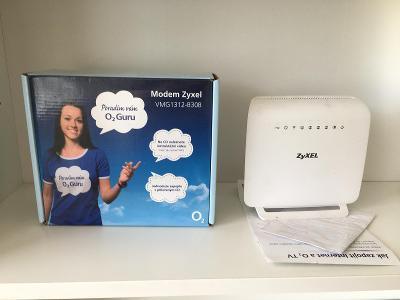 WiFi router Zyxel