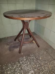 Stůl Ton