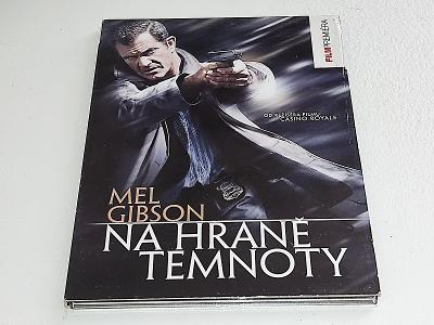 NA HRANĚ TEMNOTY : MEL GIBSON / DVD NEŠKRÁBLÉ