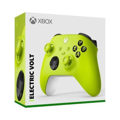 Bezdrátový ovladač pro Xbox Electric Volt