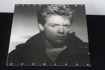 LP - Bryan Adams – Reckless   (d8)