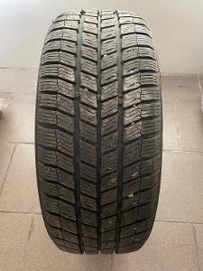 4x zimní pneu Barum Polaris 3, 205/50 R 17