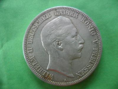 5 marka 1903 A