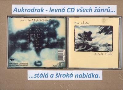 CD/The Choir-Circle Slide
