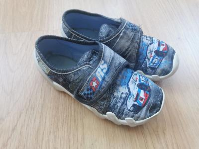 Befado bačkory boty  chlapecké  vel 32