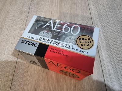 TDK AE 60 4 PACK