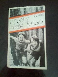 Příběhy Miloše Formana,  autor: A.J.Liehm
