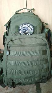 Batoh Condor venture pack 27,5L - oliva