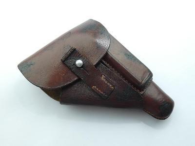 Pouzdro pro pistoli Walther PPK - důstojnická varianta s orlicí NSDAP