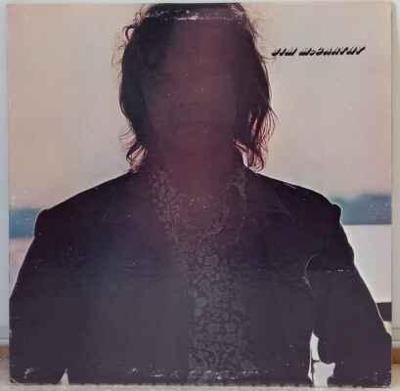 LP Jim McCarthy - Alien, 1973 EX