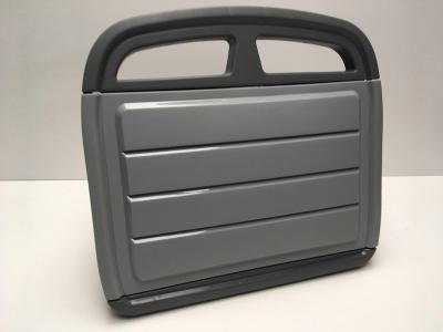 Nástěnný box ke kompresoru, na kabely nebo hadice a příslušenství